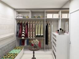 Título do anúncio: vendo - closet e sapateira