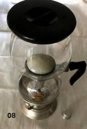 Cafeteira em vidro temperado-proc. Argentina- ref 202