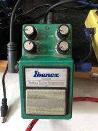 TS9DX - Ibanez Tube Screamer DX