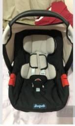 Bebê conforto Burigotto novo!