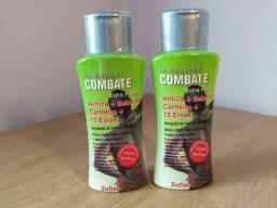 Gel Massageador Combate 15 ervas - Extra Forte - Sofisticatto
