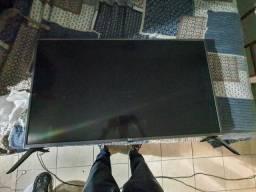 Tv lg smart 43' 4k