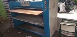 Máquina de medir couro master