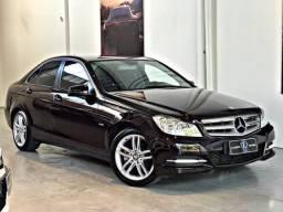Mercedes Bens c180 2012