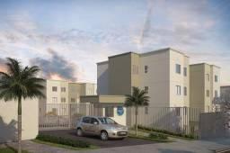 Apartamento em Trevo, Belo Horizonte/MG de 42m² 2 quartos à venda por R$ 180.123,00