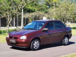 GM/Corsa Sedan 1999
