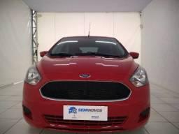 Ford KA SE 1.0 - 2018 - 18.000KM