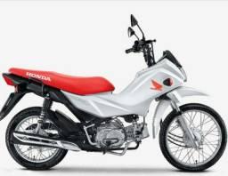 POP 110 Lance R$ 3.200,00