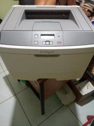 Título do anúncio: Impressora Lexmark E360DN