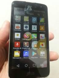 LG K4 internet 4G so 140 reais