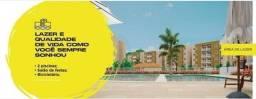 Apartamento com varanda e elevador,42m²,2 quartos+suíte,em Camaragibe,1 vaga-