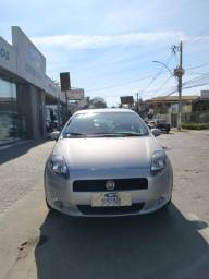Fiat Punto 1.4 Attractive Flex