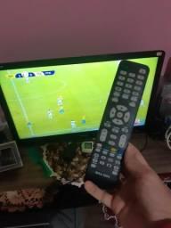 TV CCE 29 polegadas com controle
