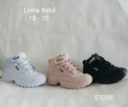 Vale Compras $200 Loja Bebê