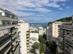 Apartamento à venda com 4 dormitórios em Leblon, Rio de janeiro cod:IP4CB56685