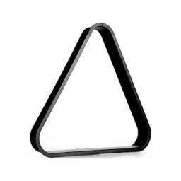 Triangulo de plástico 54mm - Bilhares America