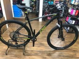 Bicicleta oggi 7.4 2021 tamanho 19