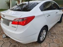 Hyundai HB20S 2014 - Repasse - Leia a Descrição