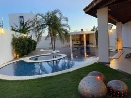Casa no Caminho do Sol #4 dormitórios, sendo 3 suíte #piscina