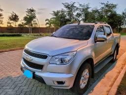 S10 LTZ 4x4 Diesel Único Dono