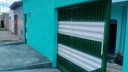 Aluga-se casa arejada é segura no bairro Village 1 próximo ao instituto federal 750,00