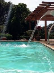 Sitio para fins de semana e feriado - Santa Luzia - até 25 pessoas