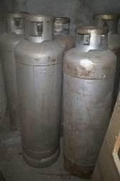 Botijão de gás 45 kg