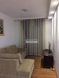 Apartamento com 3 dormitórios à venda, 83 m² por R$ 400.000,00 - Jardim Satélite - São Jos