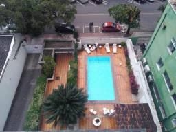 2 quartos Praia do Canto Rua Joaquim Lirio