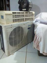 Vendo ar condicionado por r$ 600,00 (998247946)