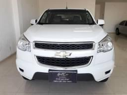 Chevrolet/S10 2.4 Advantage (Cabine dupla) Ano 2016 - 2016