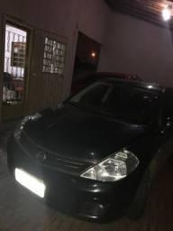 Nissan tida - 2011