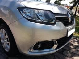 Renault Sandero Dynamique 1.6 TOP de Linha - 2015