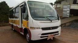 Vendo microonibus mercedes bens 28 lugares - 2004