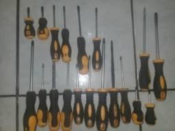 19 chaves por 40 reais