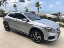 Mercedes gla 250 sport 2018 - 2018