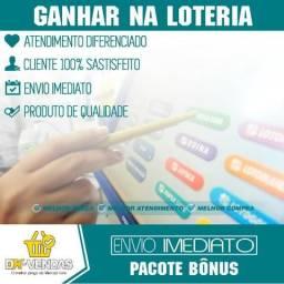 Kit Loteriaskit
