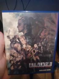 Final fantasy 12 ps4