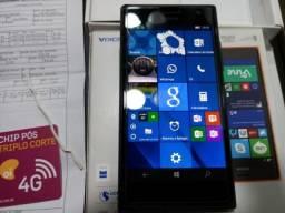 Lumia 735 com nota fiscal