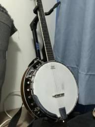 Banjo 5 Strings Strinberg