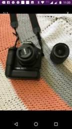 Canon 50D 7mil clks