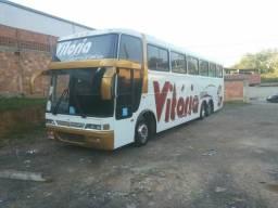 Ônibus Jumbuss 380 Volvo b10 - 1996