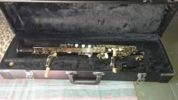 Sax soprano (troco)