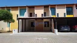 Casa residencial para venda e locação, Maraponga, Fortaleza - CA0673