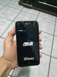 Asus Zenfone 2 com defeito