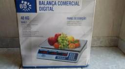 Balança Digital Comercial 40kg bivolt Bd001