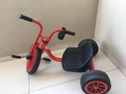 Triciclo infantil Bandeirantes 3 a 6 Anos