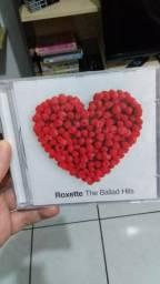 CD Roxette - The ballad hits