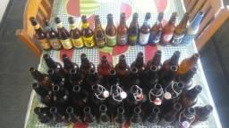 Garrafas para cerveja Artesanal