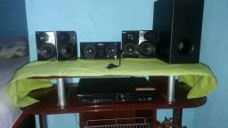 Home theater 450